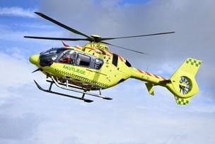 Borgere i Aars presser på: Vi har flyveplads til akuthelikopter