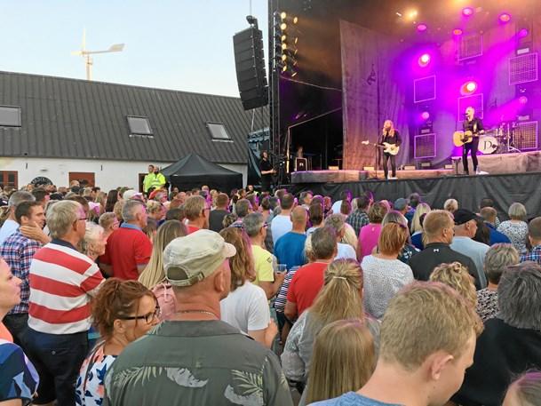 Dinesen kommer retur til Frederikshavn