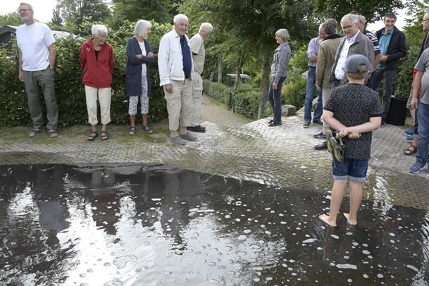 Fremtidens villavej: Bjergby viser vejen