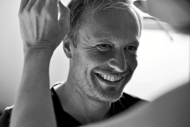 Jesper Poulsen