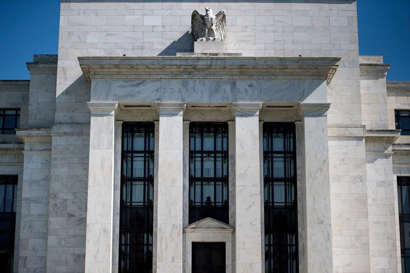 Den amerikanske centralbank ventes at sende renten en tak op onsdag aften dansk tid