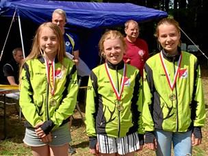 Center for talenter i Rold: Unge orienteringsløbere sigter efter landsholdet