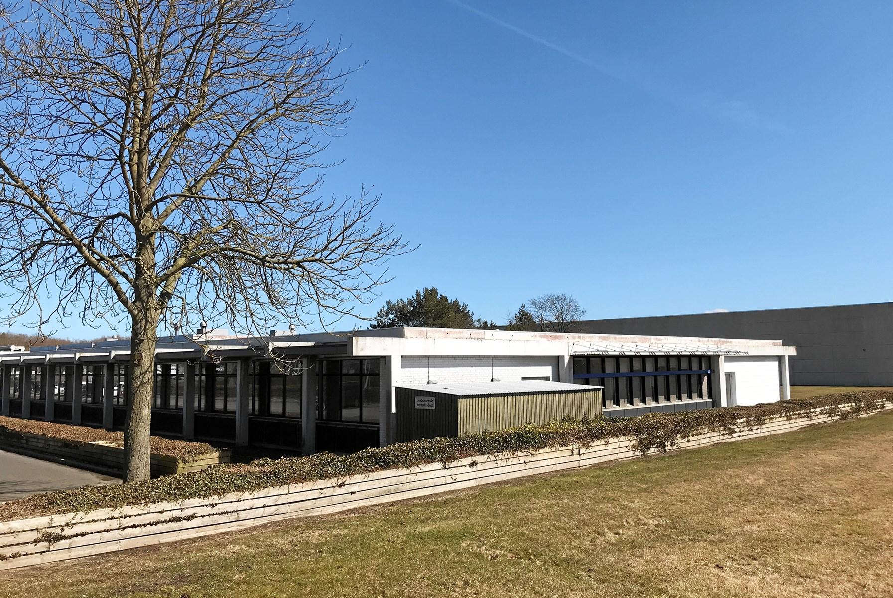 Victoriaskolen er skudt i sænk og åbner ikke i 2018