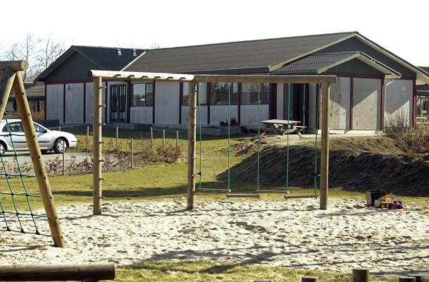 Hvornums gamle skole kan få nyt liv som vandrerhjem