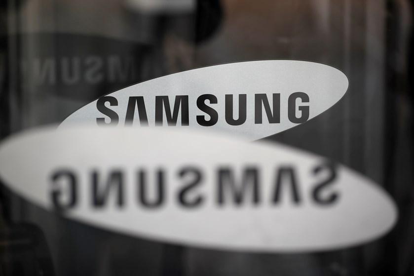 Den asiatiske telefon- og it-producent Samsung fastsætter mål for vedvarende energi.