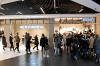 Vero Moda hos Friis snart klar efter stor renovering