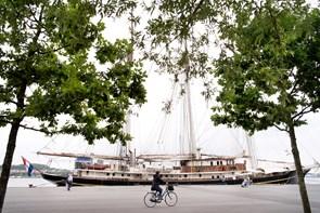 Aalborg gør sig klar til Regatta