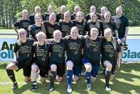 Kom og mød Thisteds fodbold-kvinder