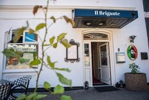 Il Brigante leverer fint italiensk på torvet i Hadsund