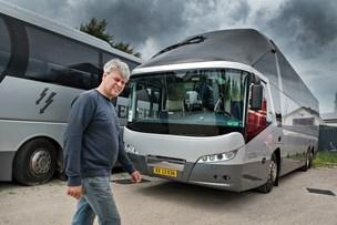 Ny vognmand lover nyere busser: Forældre kan være helt trygge