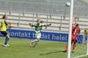 Fortuna sluttede sæsonen med sejr
