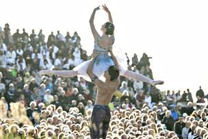 Verdensballetten danser i Skagen for 11. år i træk