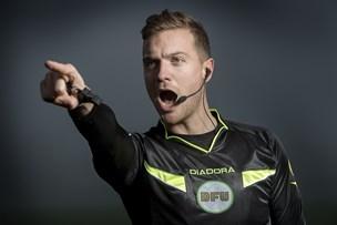 Aalborg-dommer skal fløjte i Superligaen