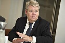 Bert Nordberg, der er kendt kritiker af kapitalfonde, skal lede TDC-bestyrelse efter kapitalfondes opkøb.