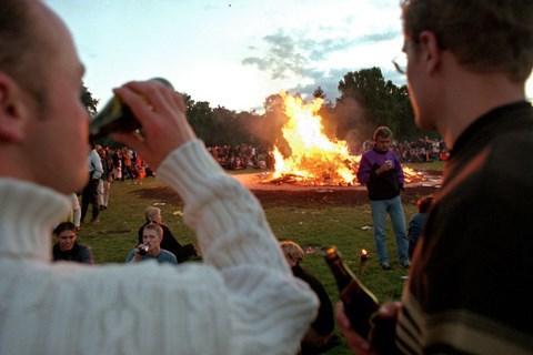 Fra tirsdag morgen er der afbrændingsforbud i Ballerup, Herlev, Gentofte, Gladsaxe og Lyngby-Taarbæk.