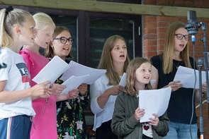 Festival samler musikskolens elever