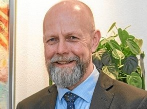 Knudsgaard formand for UCN
