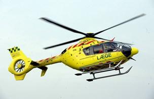Hvor skal den nye akuthelikopter have base? Nu er der et nyt bud