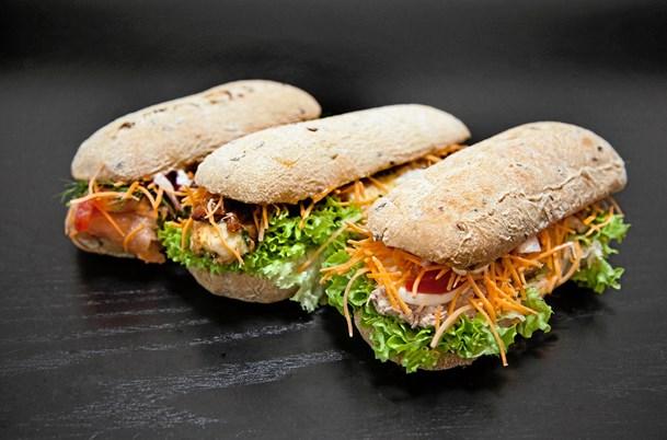 Kendt sandwichkæde rykker ind i Friis