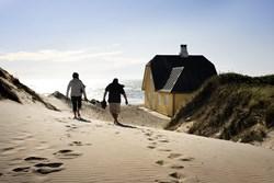Danske pensionister bruger en tredjedel mere på hoteller, kroer og rejser end for ti år siden, viser analyse