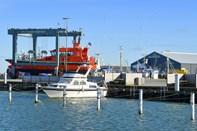 Strandby Havn søger havnechef