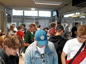 Aalborg kan ikke få nok: Streetwearmarked vender tilbage