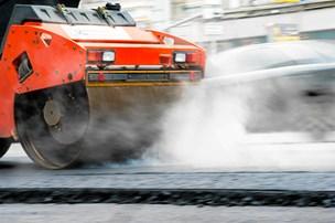 Risiko for lange køer: Trafikeret nordjysk vej får ny asfalt
