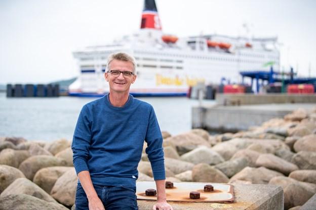 Frederikshavn savner arbejdskraft: Kåre flytter folk nordpå