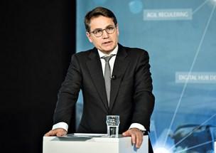 Brian Mikkelsen stopper som minister: Tilbudt direktørstilling