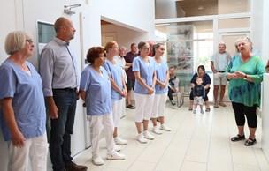 Læsø kæmper stadig for at blive anerkendt: Psoriasis behandles mest med medicin