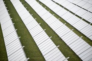 Endnu en kæmpe solcellepark i Nordjylland