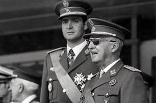Liget af spansk diktator skal flyttes