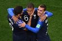 Frankrig hjalp Danmark og er videre