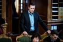DF sviner ny minister: Arrogant og hovskisnovski