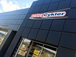 Cykel-forretning er gået konkurs