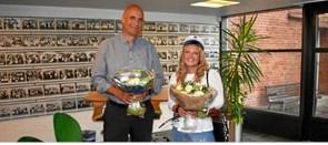 Årets første handelsstudent i Frederikshavn