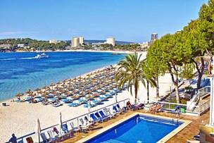 Rejser til lavpris: Så billigt kan du flyve til Mallorca nu