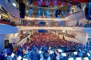 Her er Nordjyllands mest kendte koncertsted
