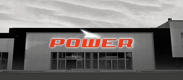 Power har ad flere omgang forhandlet om butikslokaler i City Syd - nu skulle det være ganske vist. PR-foto