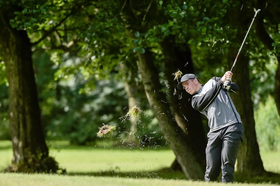 Golfresultater fra weekenden