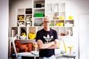 Ole Jensens opvaskebalje er verdenskendt: Udgangspunktet er altid at lave noget simpelt