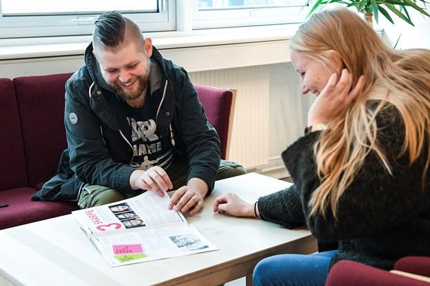 Studerende kvitter Aalborg til fordel for mindre byer
