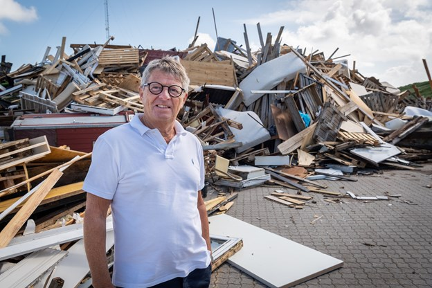 Skarp kritik af forsyningsselskabet i Frederikshavn