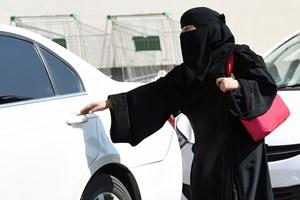 Med retten til at køre bil drømmer kvinder i Saudi-Arabien om at blive myndige, mener ekspert i Mellemøsten.