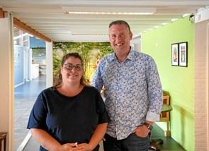 Hjælp til tal, ord og IT: Ansatte i Mariagerfjord får boostet selvtilliden