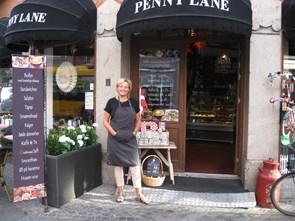 Stor overraskelse: Penny Lane er solgt