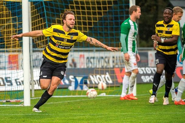 Gotfredsen får ny kontrakt i Hobro