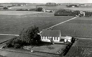 Kulturhuset i Arden beder om hjælp: Kan du fortælle noget om huset her?