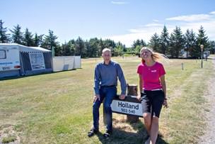 Rift om sommerhuse på campingplads: Prisen kan blive lavere