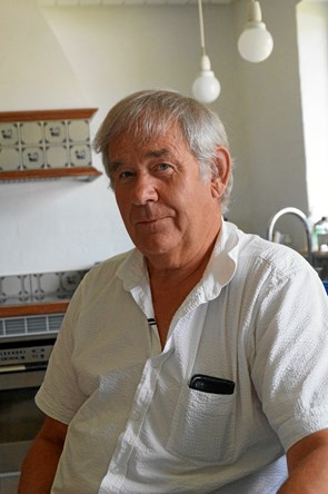 Asger Josefsen fylder 70 år